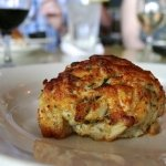 Crab Cake Suicide Bridge