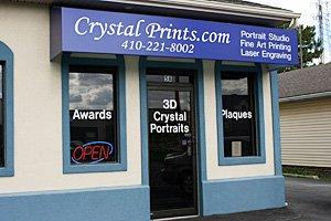 Crystal Prints