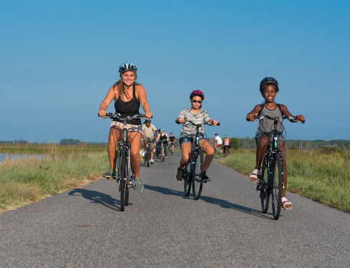An Intro to Cycling in Dorchester County