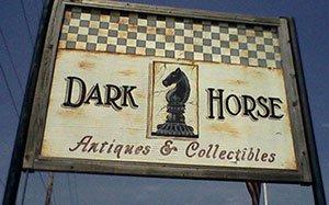 Dark Horse Antiques