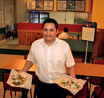Don Chuy Mexican Taqueria