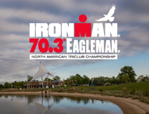 Eagleman: What's going on around town during race week