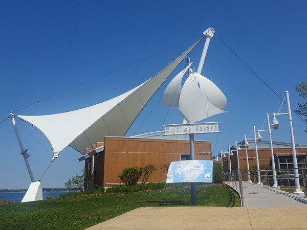 Dorchester County Visitor Center