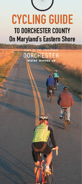 Dorchester Cycling Guide