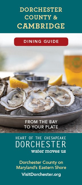 Dorchester County Dining Guide - Maryland