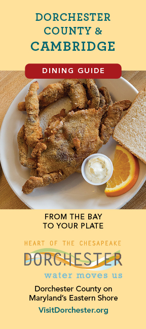 Dorchester County Dining Guide