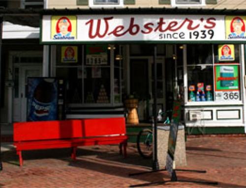 E.G. Webster & Son