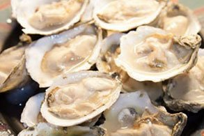 Dorchester County Maryland, Seafood