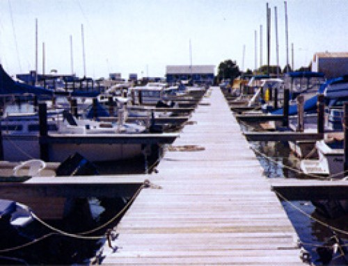 Gateway Marina and Ship's Store