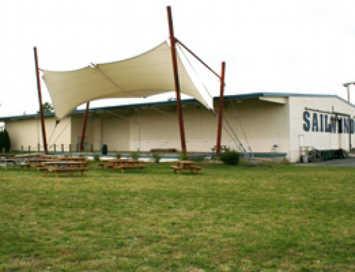 Governor's Hall at Sailwinds Park