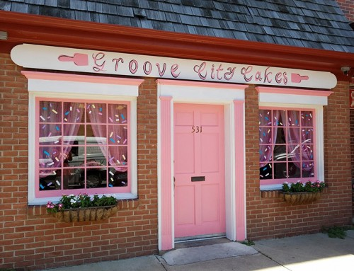 Groove City Cakes