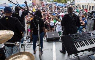 Groove City Culture Fest - Photo by Jill Jasuta