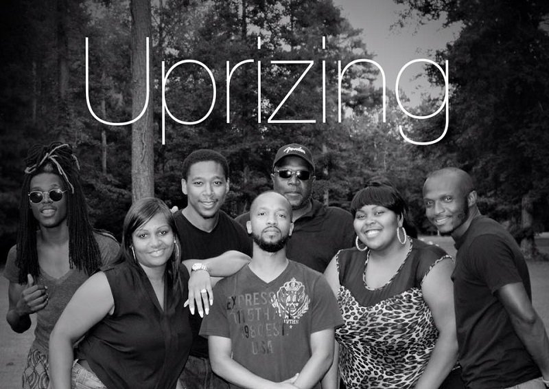 At the Sail: Uprizing in Concert