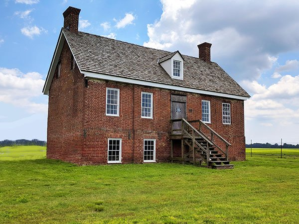 Handsell House