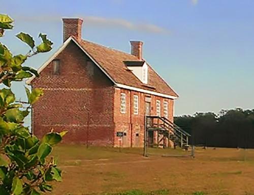 Handsell National Register Historic Site