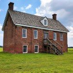 Handsell Historic Site