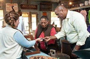 Harriet Tubman Underground Railroad Byway