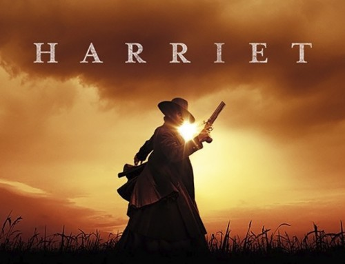 'Harriet' movie opens in her homeland Oct. 31