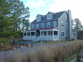 Hudson Shores Waterfront Rental