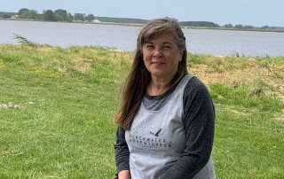 Susan Meredith Blackwater Adventures