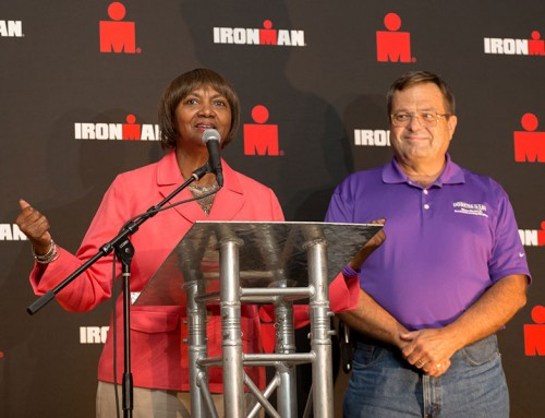 Dorchester County announces IRONMAN races returning 2019-2023