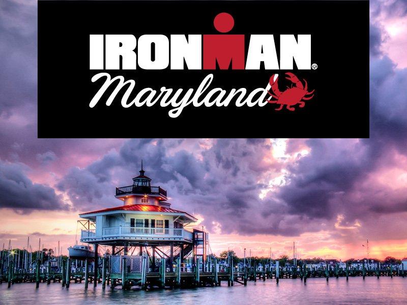 IRONMAN Maryland (Photo by Jill Jasuta)