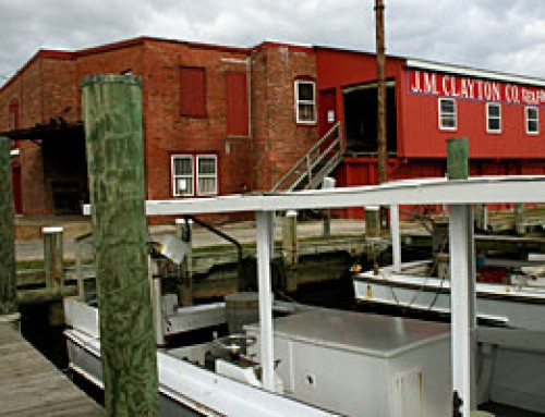 J.M. Clayton Seafood Co.
