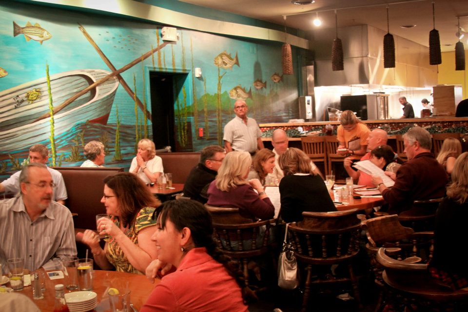 Jimmie & Sook's Raw Bar and Grill