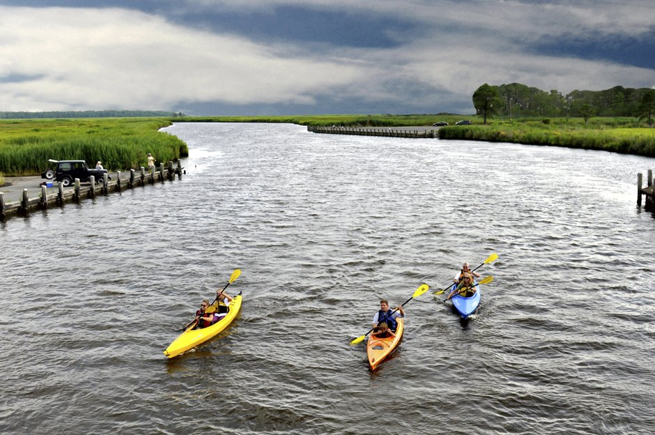 Kayak Bestpitch