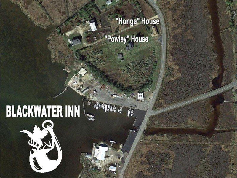 Blackwater Inn in Wingate, Maryland