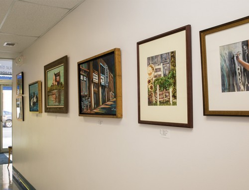 Leggett Gallery