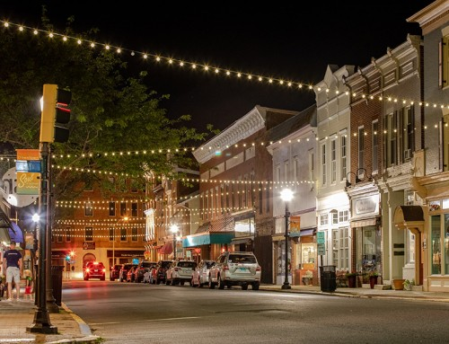 "Cambridge named one of ""15 Top  Small Towns to Visit"" by Smithsonian"