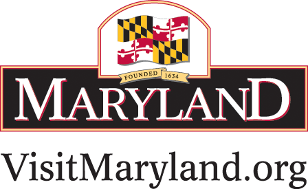 Visit Maryland Logo