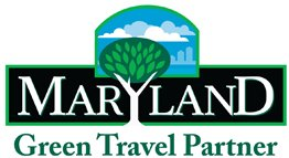 Maryland Green Travel Partner Logo