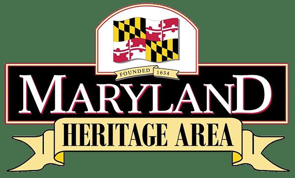 Maryland Heritage Area Logo