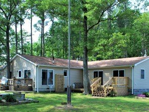 Madison Nature Getaway in Dorchester County, Maryland