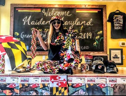 Maiden Maryland