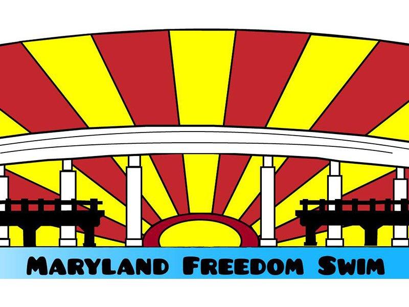 Maryland Freedom Swim - Dorchester County