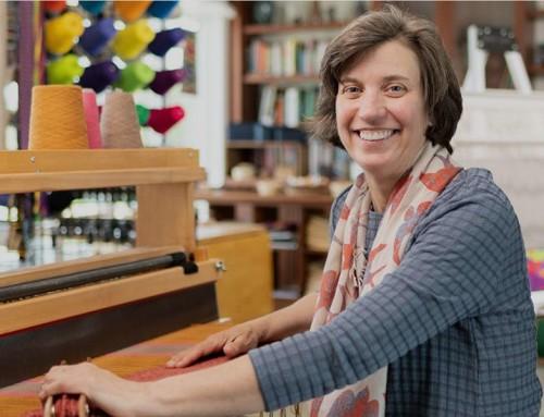 Michelle Follett's Textile Teachings