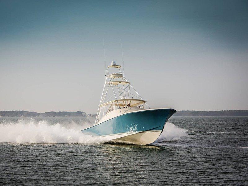 PL Jones Boatyard & Marina