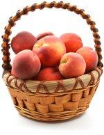 Peach Festival in Dorchester County, MD