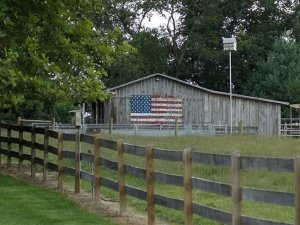 Pop's Old Place Farm