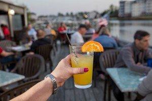 Portside Restaurant Waterfront Dining