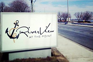River View at the Point