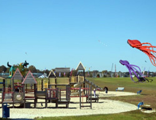 Sailwinds Park East