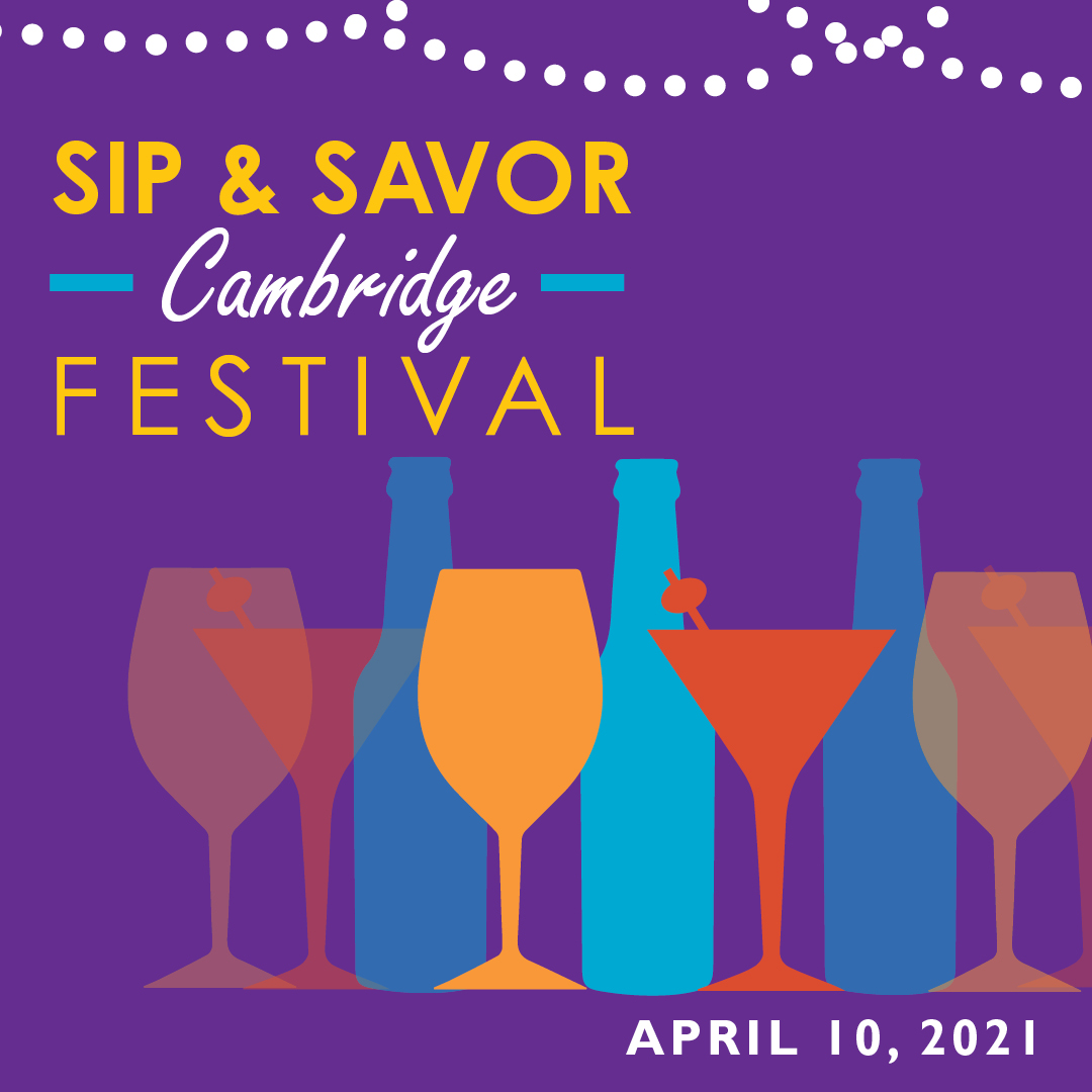 Sip and Savor Festival, Cambridge, MD