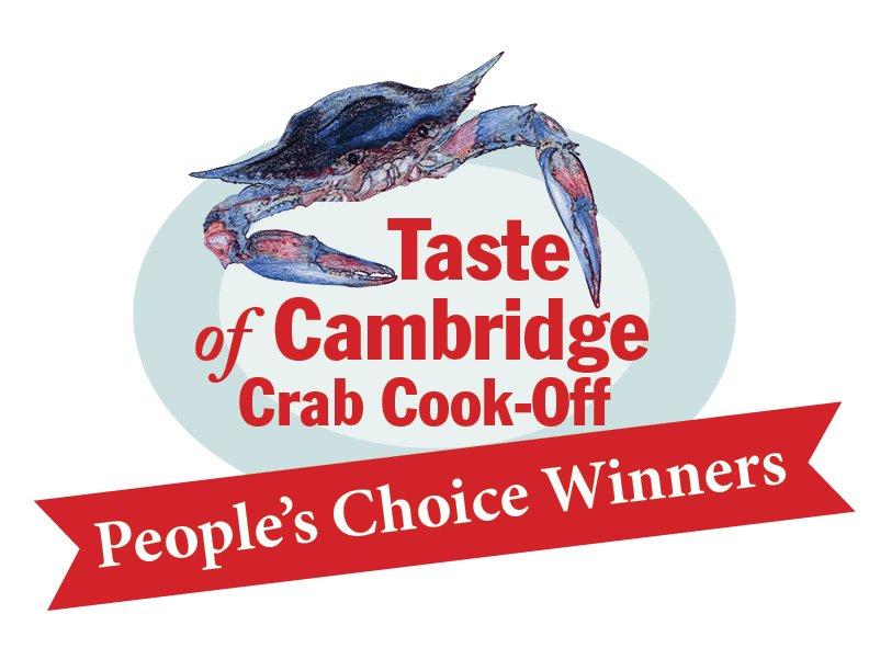 Taste of Cambridge Winners
