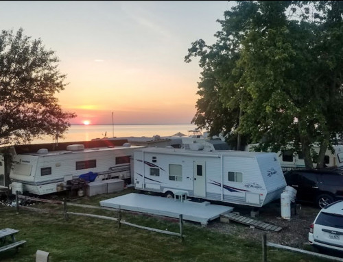 Taylor's Island Family Campground