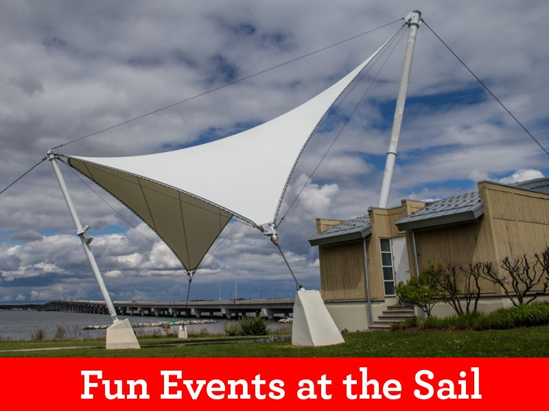 What's Happening at the Sail