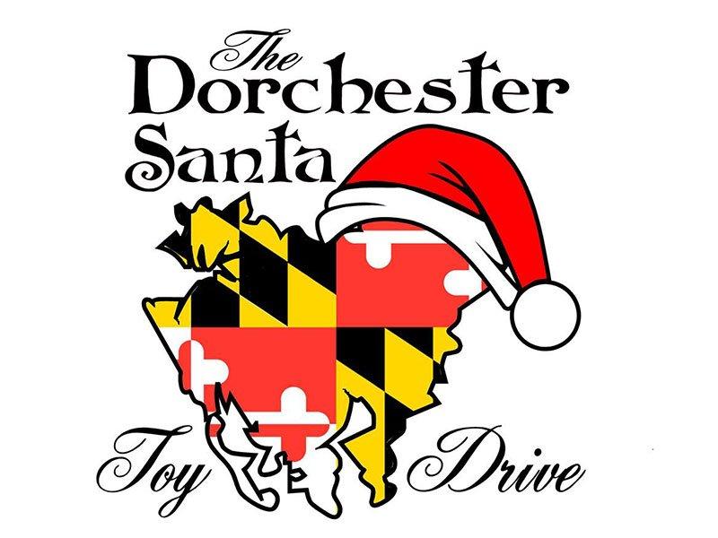 Dorchester Santa Toy Dirve